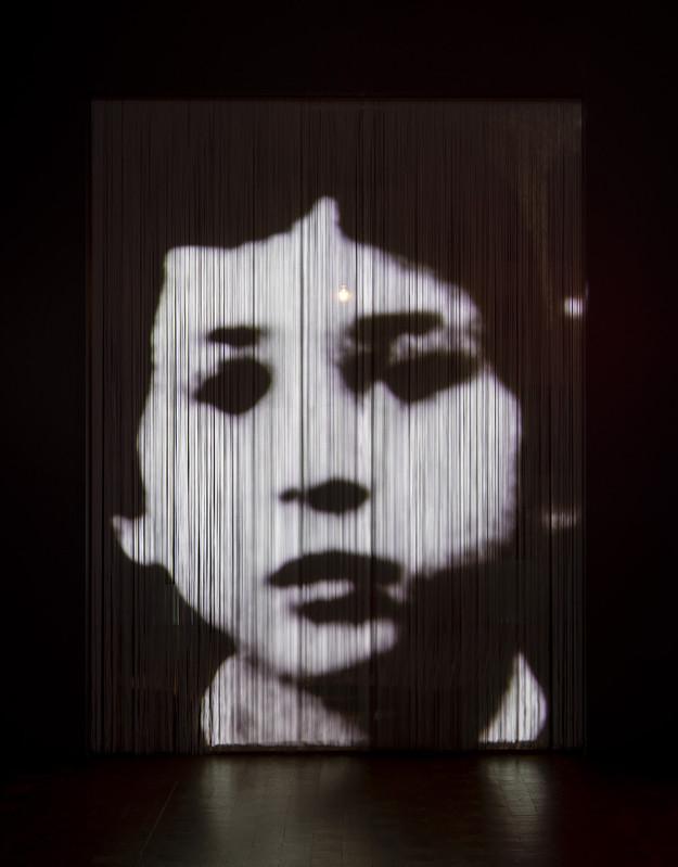 Hommage à Boltanski - Centre Georges Pompidou