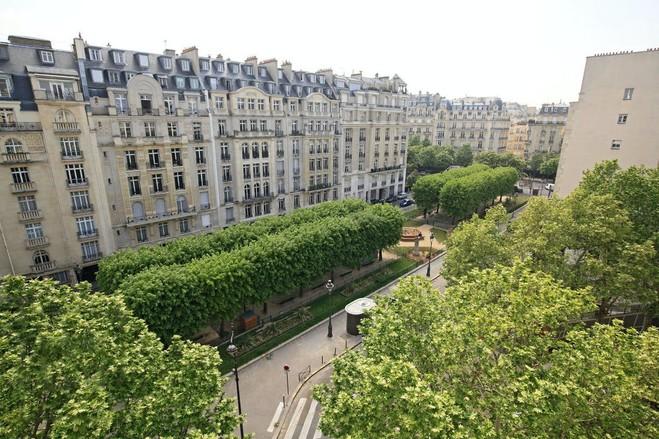 Paris Internationale - Divers lieux