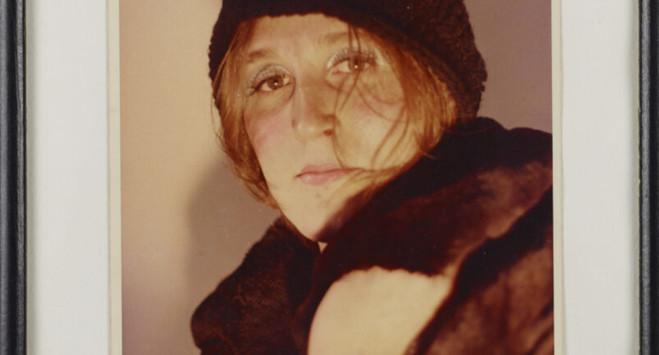 Martha Wilson - Centre Georges Pompidou