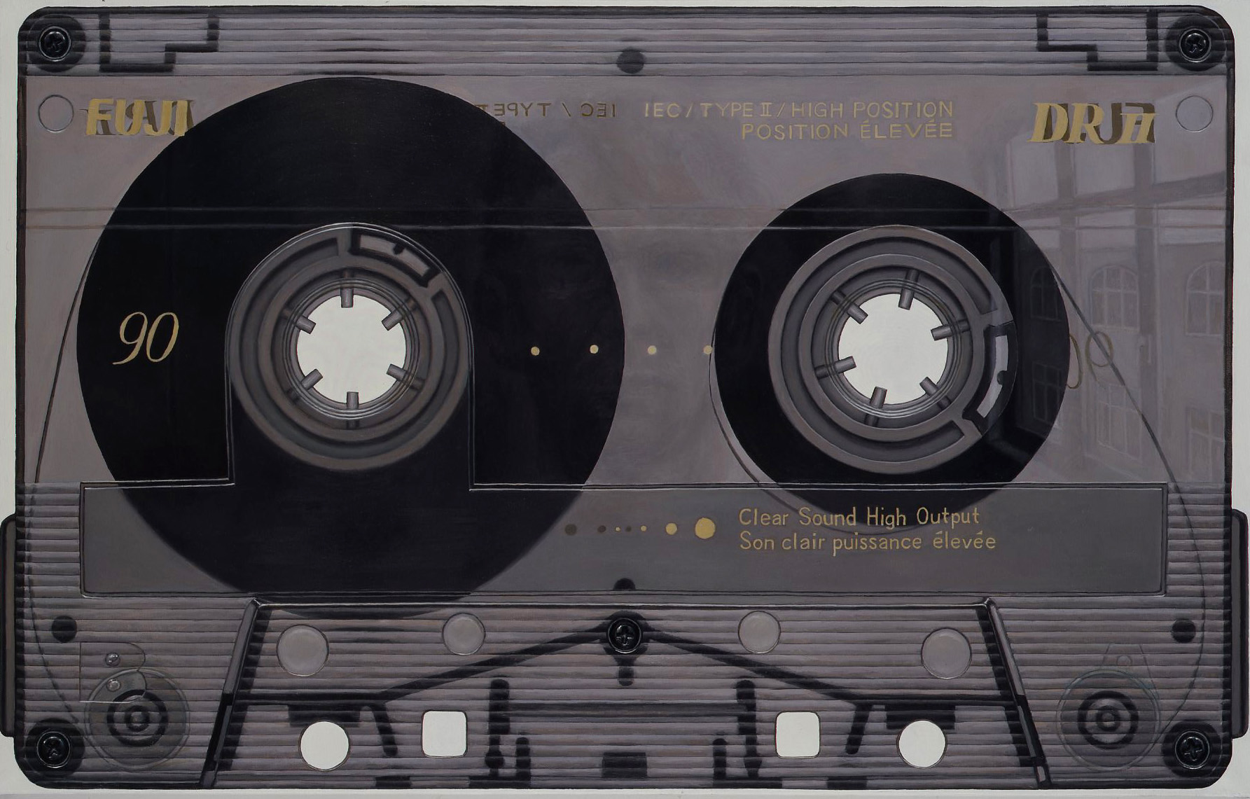 Kassette2007 original original