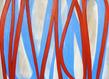 2 huile sur toile 116x81cm 10j1p original grid