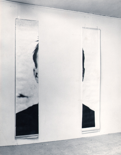 Pistoletto copy original medium
