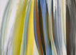 Adrienne farb   maybe baby 5   1997   huile sur toile de lin   195 x 168 cm original grid