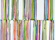 Mail   com   square lita 06   huile acrylique papier toile   80 x 80 cm   2010 mub original grid