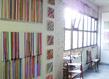 Mail   com   square lita et parisian fifty fifty 1 huile acrylique papier toile   80x80 cm et 20x20 cm original grid