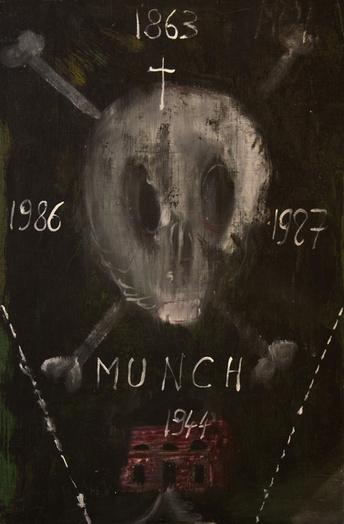B.b.1863 munch1944.61x40cm medium