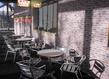 Cafe terrasse grid