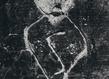 Brassai graffiti de la serie ix grid