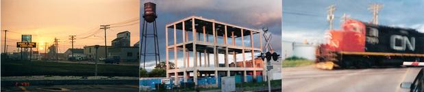 Gonick panoramic medium
