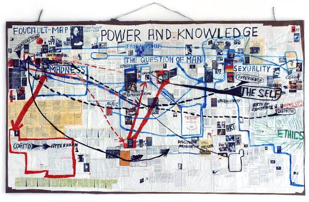 Foucault original original medium