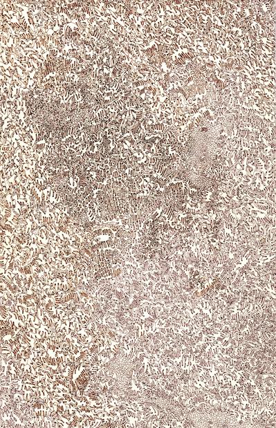Cl ment bagot sans titre 2011 pointe rotring sur papier 26 x 18 cm courtesy galerie eric dupont paris medium