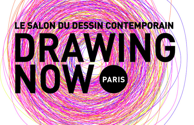 Drawing Now 2012 — Éloge du papier