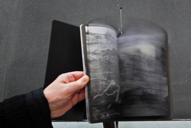 Festival international du livre de photographie de Kassel au BAL