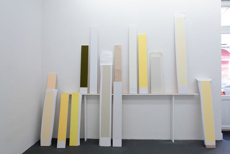 Élodie Seguin, Not yet titled, 2012