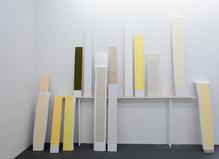 Élodie Seguin à la galerie Jocelyn Wolff