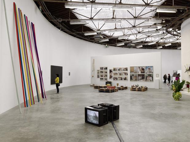 Les enjeux de La Triennale—Intense proximité