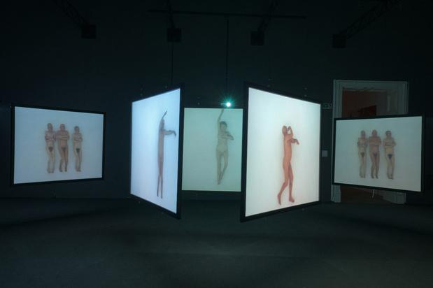 Les inattendus de la Nuit des musées 2012