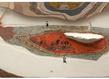K11001   un petit mirage 40 x 70 cm crayon de couleur pyrogravure taille et sculpture sur bois 2011   yoon ji eun grid