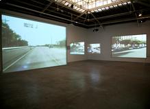 Jill Magid à la galerie Yvon Lambert