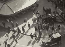 Voici Paris, Modernités Photographiques au Centre Pompidou