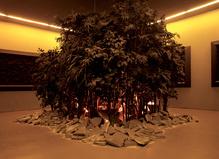 Loris Gréaud à la galerie Yvon Lambert