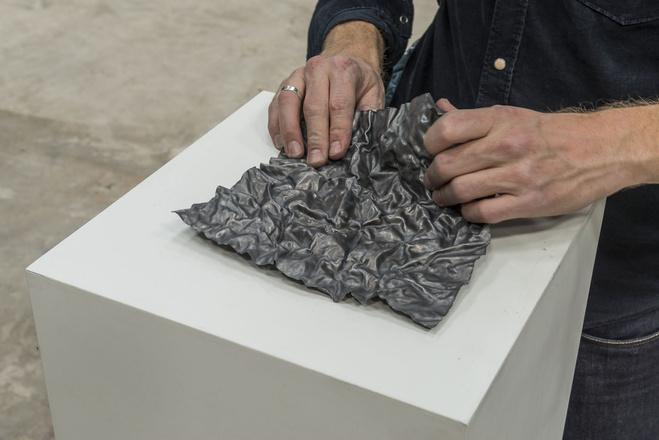 Kader Attia, Mimetism, 2011