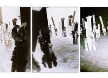 Thibault Hazelzet à la galerie Christophe Gaillard
