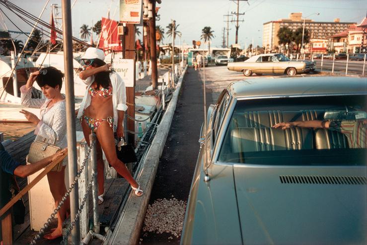 Joel Meyerowitz, Florida, 1965