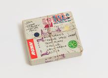 Correspondances à l'Espace culturel Louis Vuitton