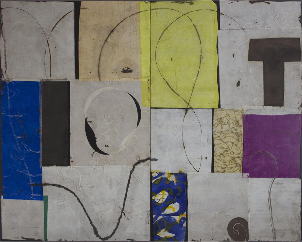Ledaetlesigne 2012 oil mexedmediaoncanvas 198x244cm original