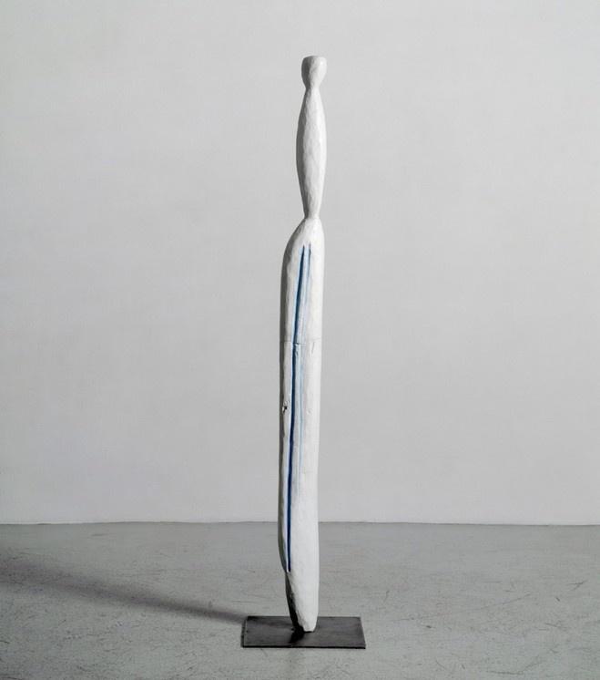 Louise Bourgeois, Pillar, 1949