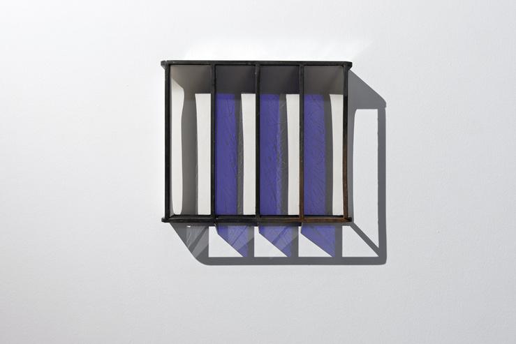 Wilfrid Almendra, Model Home (Sonata VII), 2012