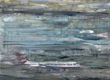 Sabine Moritz à la galerie Marian Goodman
