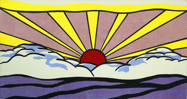Sunrise medium