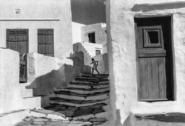 Henri cartier bresson sifnos greece 1961 medium