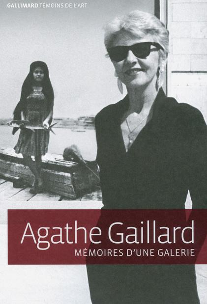 Agathe gaillard medium