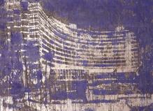 Enoc Perez à la galerie Nathalie Obadia