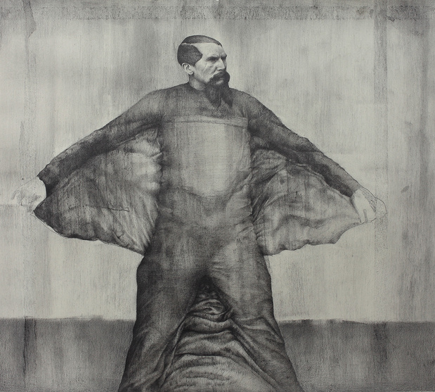 Dan beudean sir richard francis burton medium