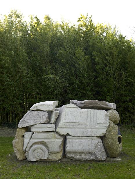 07 prix marcel duchamp 2012 dewar et gicquel medium