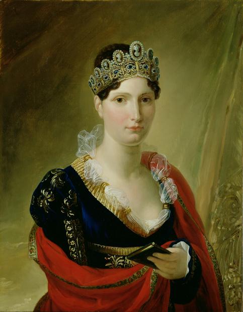 Webjoseph franque.portrait d elisa baciocchi.boulogne billancourt bibliotheque marmottan medium