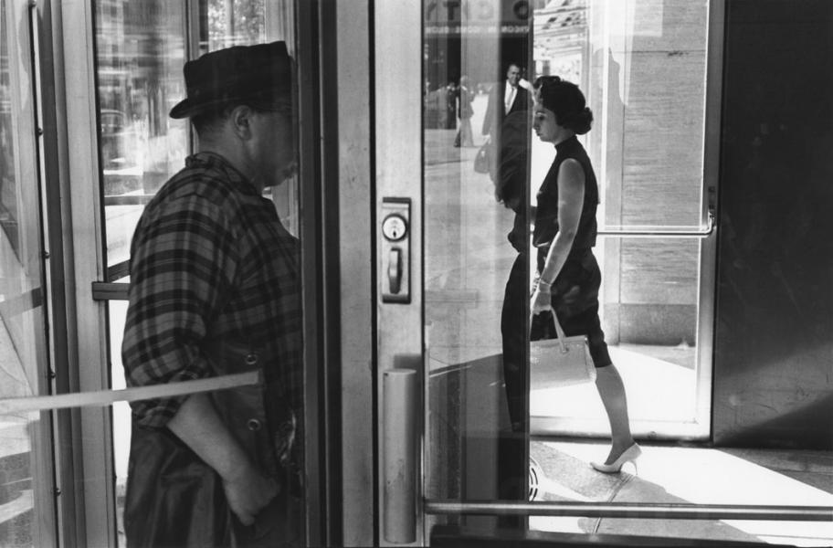 Lee friedlander original
