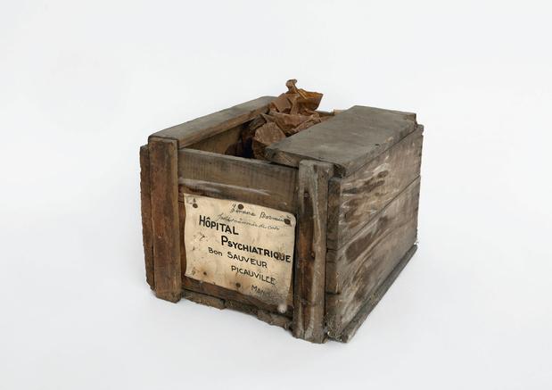 Inventaire hopital picauville medium