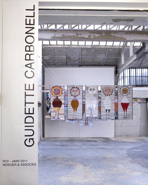 Mercier guidette carbonell 001 medium