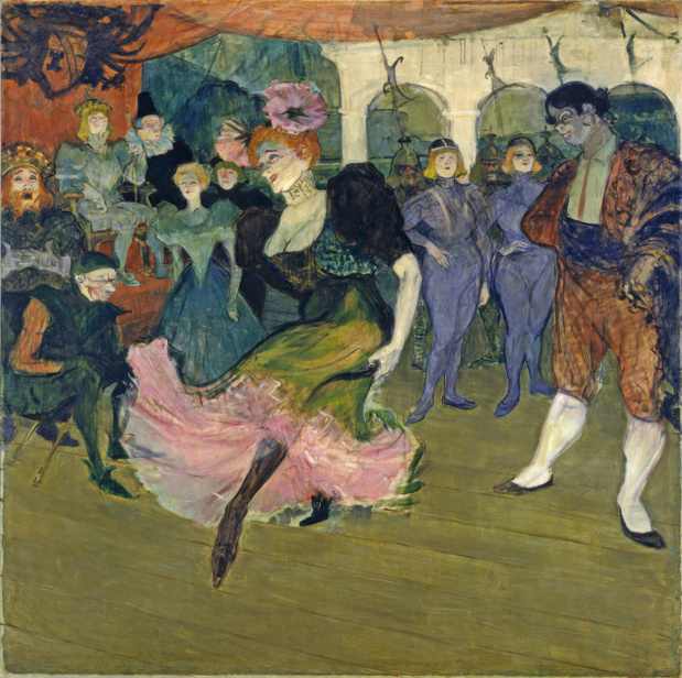 Lautrec medium