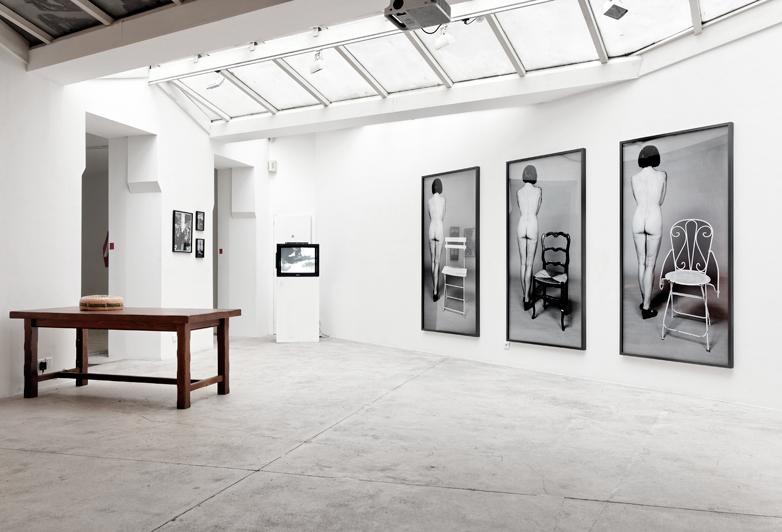 Galerie vallois original