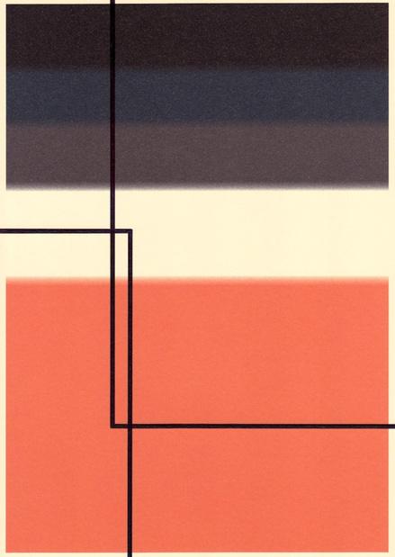Richard caldicott untitled 2013 ballpoint less is more projects medium