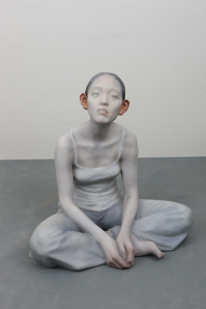 Galerie albert benamou choi xooang listener medium