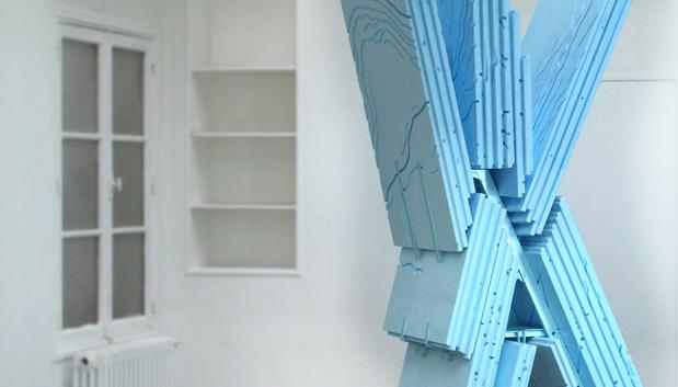 Galerie mercier et associes peyricot mercier 2014 armoire pleine n1 original original medium