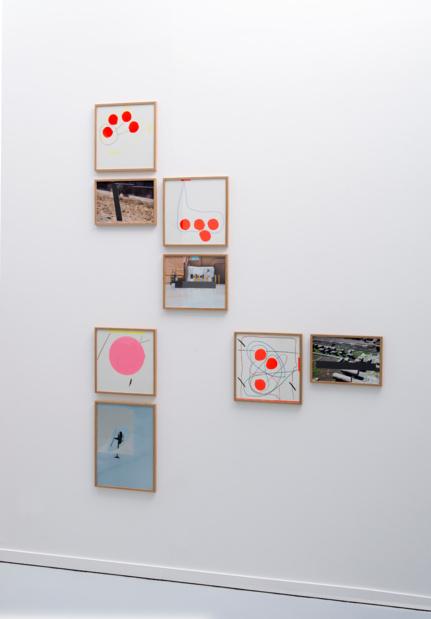 Galerie progress gallery benoit gehanne le cas les circonstances vue densemble medium