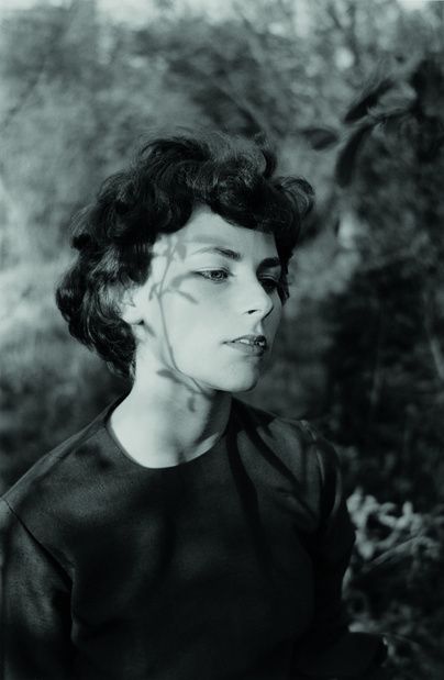 Fondation cartier bresson emmet gowin edith danville  virginie  1963 medium